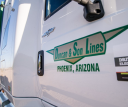 Duncan And Son Lines logo icon