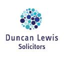 Duncan Lewis logo icon