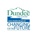 Dundee City Council - Send cold emails to Dundee City Council