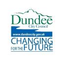 Dundee City logo icon