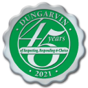 Dungarvin logo icon