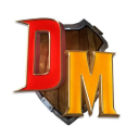 Dungeon Marvels logo icon