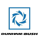Dunham Bush logo icon