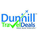 Dunhill Travel Deals logo icon