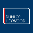 Dunlop Heywood logo icon