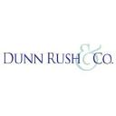 Dunn Rush logo icon