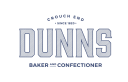 Dunn's Bakery logo icon
