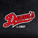 Dunn's Famous logo icon