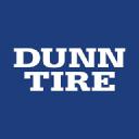 Dunn Tire logo icon