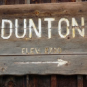 Dunton Hot Springs logo icon