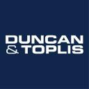 Duncan & Toplis logo icon