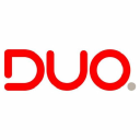 Duo Uk logo icon