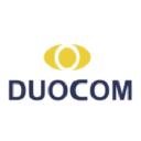 Duocom logo icon