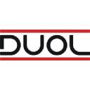 Duol logo icon