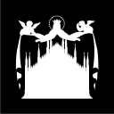 Duomo Di Milano logo icon