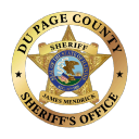 Du Page County Sheriff logo icon