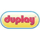 Duplay logo icon