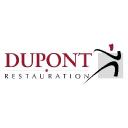 Dupont Restauration logo icon