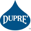 Dupré Logistics logo icon