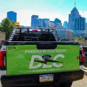 Duquesne Light Company logo icon