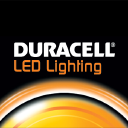 Duracell Lighting logo icon