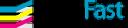 Durafast Label logo icon