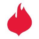 Duraflame logo icon