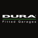 Dura Garages logo icon