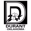 City Of Durant logo icon
