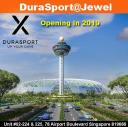 Durasafe logo icon