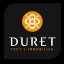 Duret Promoteur logo icon