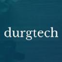 Durgtech logo icon