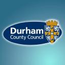 Durham County Council logo icon