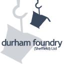 Durham Foundry logo icon