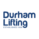 Durham Lifting logo icon