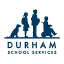 Durham School Services logo icon