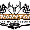Durhamtown logo icon