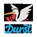 Durst logo icon