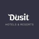 Dusit International logo icon
