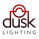 Dusk Lighting logo icon