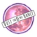 Dust & Dance logo icon