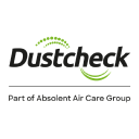 Dustcheck logo icon