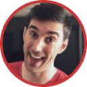 Dustin W. Stout logo icon