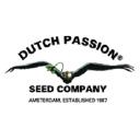 Dutch Passion logo icon