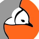 Dutchbirding logo icon