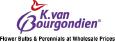 K. Van Bourgondien & Sons, Inc. Logo