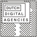 Dutch Digital Agencies logo icon