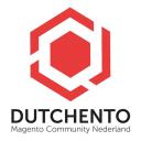Dutchento logo icon
