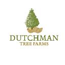 Dutchman Tree Farms logo icon