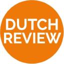 Dutch Review logo icon